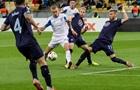 Динамо вымучило победу над Мальме в Лиге Европы