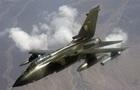 У небі над Німеччиною винищувач загубив два паливні баки - ЗМІ