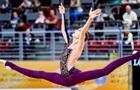 Юна українська гімнастка виграла медаль чемпіонату світу