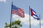 США висилають із країни двох дипломатів Куби