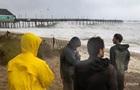 Ураган Джеррі в Атлантиці посилився до другої категорії