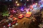 У Вашингтоні сталася стрілянина, є жертви