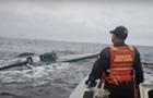 У Колумбії перехопили найбільшу партію кокаїну в човні