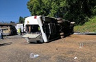 В США разбился туристический автобус: есть жертвы