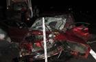 ДТП у Запорізькій області: троє загиблих, серед них - дитина