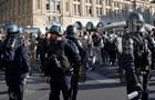 Протести в Парижі: поліція затримала понад 160 людей