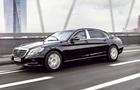 Летом в Украине были проданы самые дорогие в истории автомобили