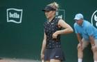 Костюк програла у фіналі турніру в Сен-Мало