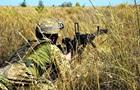 На Донбасі 10 обстрілів, поранений один військовий