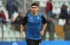 Малиновский стал лучшим игроком Аталанты в матче с Фиорентиной