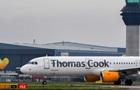 Британська туркомпанія Thomas Cook збанкрутувала