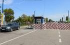 Пункт Каланчак на адмінкордоні з Криму не пропускатиме автомобілі