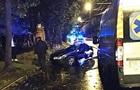 Чотири підлітки загинули в ДТП у Чернігові