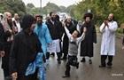З України витурили шістьох хасидів, які приїхали в Умань