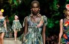 Неделю моды в Милане закрыли Dolce&Gabbana и Gucci