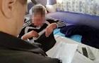 У Києві затримали п яного водія катера