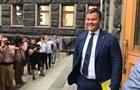 Верховный суд признал законным назначение Богдана главой ОП