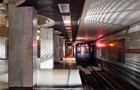 Названо найбільш завантажені станції київського метро