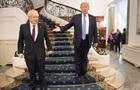 Трамп і Джонсон виступили за нову угоду з Іраном