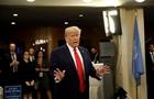 Трамп: Я не тиснув на Зеленського