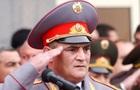 Екс-главу МВС Вірменії знайшли мертвим