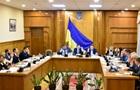 ЦВК відшкодувала парламентським партіям витрати на вибори