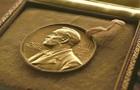 Присуджено Нобелівську премію в галузі літератури