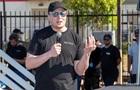 Брат наркобарона звинуватив Ілона Маска в крадіжці дизайну вогнемета