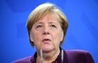 Меркель закликала Туреччину завершити операцію в Сирії
