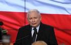 На виборах у Польщі лідирує партія Качинського
