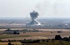 Військові США заважають просуванню військ Асада - ЗМІ