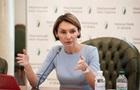 Рожкова уточнила свое заявление по МВФ и Привату