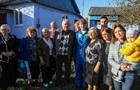 В Україну приїхала астронавт українського походження