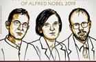 Оголошено лауреатів Нобелівської премії з економіки