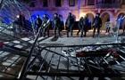 В ході протестів у Каталонії постраждали понад  50 осіб