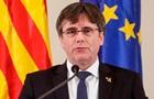 Іспанія видала новий ордер на арешт екс-лідера Каталонії Пучдемона