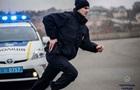 Під Києвом з відділення поліції втік грабіжник