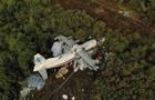 Полиция допросила пострадавших в авиакатастрофе под Львовом
