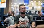 Негреану, Хельмут и другие звёзды покера покоряют WSOP Europe