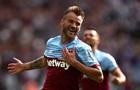 Вест Хэм поздравил Ярмоленко с победой над Португалией