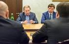 Україна в Мінську наполягає на розпуску  ЛДНР