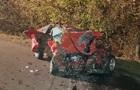 Смертельна ДТП на Миколаївщині: поліція затримала винуватця