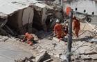 У Бразилії з-під завалів будинку врятували дев ятьох осіб