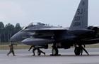 Літаки США  продемонстрували силу  в небі над Сирією - ЗМІ