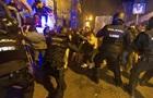 Протести в Каталонії: постраждали понад 70 осіб