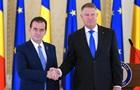 Президент Румунії призначив новим прем єр-міністром Орбана