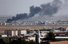 Попри заклики зупинитися Туреччина продовжує наступ у Сирії