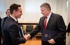 Україна і Франція домовилися спільно виробляти патрульні катери