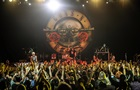 Кліп Guns N Roses подивилися понад мільярд разів
