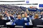 Європарламент відклав вступ на посаду нового складу ЄК